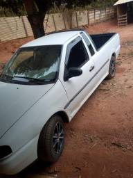 Vendo saveiro cl 1.6