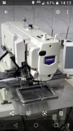 Máquina Lamax filigrana com flip km 1510flpv