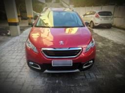 Peugeot 2008 Allure 2017/2018 10.910km