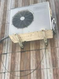 Ar-condicionado consul 22 mil btu/h 220 volts split hw frio