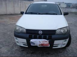 FIAT PALIO WEKEND 2006 ADVENTURE 1.8 FLEX.