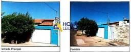 Casa à venda com 1 dormitórios em Alto da guia, Floriano cod:53543