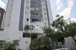 Apartamento com 4 dormitórios à venda, 114 m² por R$ 660.000,00 - Setor Nova Suiça - Goiân