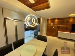 Apartamento PORTEIRA FECHADA com 3 dormitórios à venda, 73 m² por R$ 790.000 - Meireles -