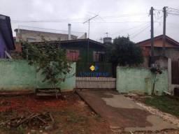 Terreno à venda, 238m² por R$ 160.000 - São Dimas - Colombo/PR