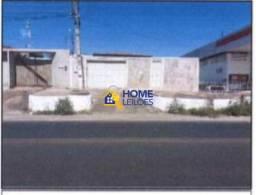 Casa à venda com 1 dormitórios em Centro, São raimundo nonato cod:53817