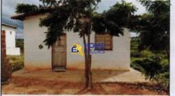 Casa à venda com 2 dormitórios em Centro, Alagoinha do piauí cod:53275