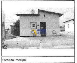 Casa à venda com 2 dormitórios em Centro, Monsenhor hipólito cod:53754