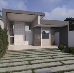 Casa à venda, 103 m² por R$ 275.000,00 - São Bento - Fortaleza/CE