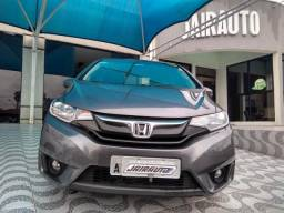 HONDA FIT EXL - AT 1.5 16V FLEX 4P