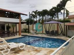 Casa com 3 dormitórios à venda, 90 m² por R$ 320.000 - Lagoa Redeonda- Fortaleza/CE