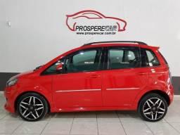 Fiat Idea Idea Sporting 1.8 16V E.TorQ (Flex)