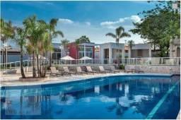 Apartamento com 3 dormitórios à venda, 67 m² por R$ 310.000,00 - Condomínio Edifício Plaza