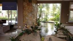 Chácara com 7 dormitórios à venda, 5000 m² por R$ 3.800.000,00 - Condomínio Recanto das Fl