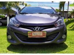 Hyundai HB20S 1.0 Flex Mec. 4P