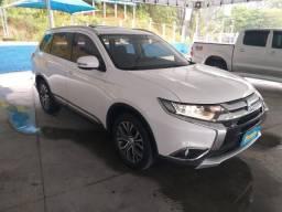 OUTLANDER 2017/2018 2.0 COMFORT 16V GASOLINA 4P AUTOMÁTICO