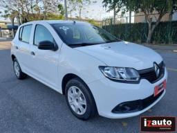 Renault SANDERO Authentique Flex 1.0 12V