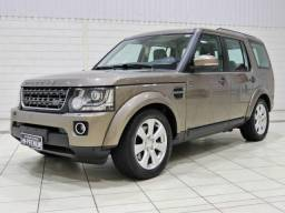 Land Rover Discovery 4 SDV 6 S