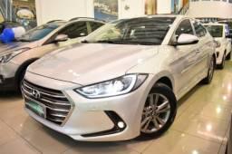 Hyundai elantra 2017 2.0 16v flex 4p automÁtico