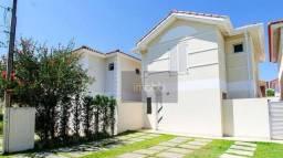 Casa com 3 dormitórios à venda, 110 m² por R$ 550.000,00 - Condomínio Caribe - Indaiatuba/