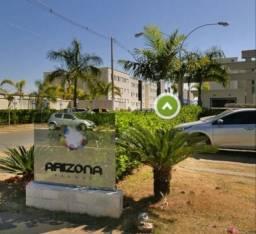Aplica-se apartamento condomínio residencial Arizona