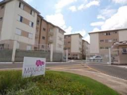 Apartamento à venda com 2 dormitórios em Parque cecap, Araraquara cod:AP0093
