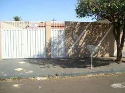 Casa à venda com 1 dormitórios em Jardim grajau, Jaboticabal cod:V655