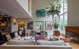 Casa de condomínio à venda com 5 dormitórios em Vila morumbi, São paulo cod:CA0015_SALES