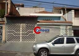 Casa com 3 dormitórios à venda, 250 m² por R$ 750.000 - Jardim Santa Clara - Guarulhos/SP