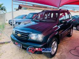 Tracker 2008/2009 2.0 4x4 16v gasolina 4p manual
