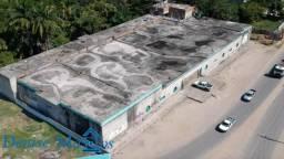 Galpão/depósito/armazém à venda em Pilar, Ilha de itamaracá cod:314