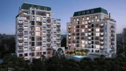 Maison Alto da Glória - apartamento com 3 quartos, à venda, no bairro Alto da Glória em Cu