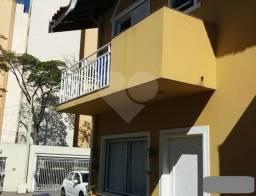 Casa de condomínio à venda com 3 dormitórios cod:170-IM256946