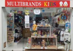 Loja Infantil (Roupas,Brinquedos e Acessórios)