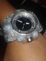 Relógio digital masculino original