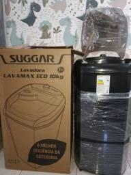 Tanquinho suggar 10.kilos lacrado