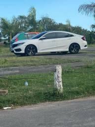 Civic g10