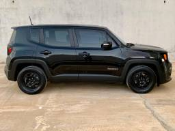 Jeep renegade 1.8 flex 4p 17/18 - 2018