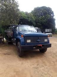 Caminhão chevrolet 11000 - 1985