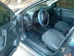 Astra Sedan ano 2000 aceito troca com carro e moto menor valor - 2000