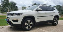 Jeep Compass Longitude - Flex -2017/2017 - 49.000km - 87.500,00 - 2017