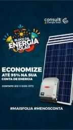 Consultt Energia Solar