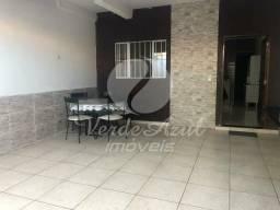 Casa à venda com 2 dormitórios em Residencial parque pavan, Sumaré cod:CA005542