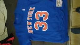 Moletom m&n NBA New York Knicks - M