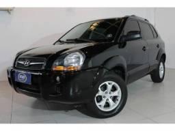 Hyundai Tucson 2.0 16V Aut. - 2009