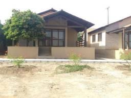Casa térrea nova com 3 quartos sendo 1 suíte em condomínio em gravatá pe