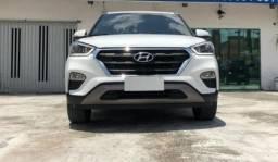 Hyundai Creta 2.0 2017 muito conservado - 2017