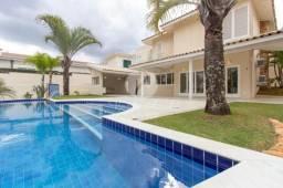 Casa à venda com 4 dormitórios em Loteamento alphaville campinas, Campinas cod:CA004134
