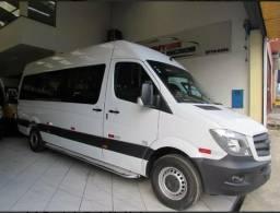 Vendo essa Van (PARCELADO) - 2017