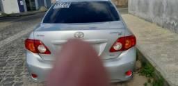 Corolla XEI 2011 Aut 2.0 - 2011